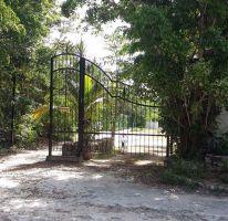 Foto de terreno habitacional en venta en, alfredo v bonfil, benito juárez, quintana roo, 2162818 no 01