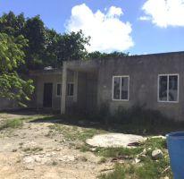 Foto de casa en venta en, alfredo v bonfil, benito juárez, quintana roo, 2163124 no 01