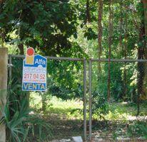 Foto de terreno habitacional en venta en, alfredo v bonfil, benito juárez, quintana roo, 2171016 no 01