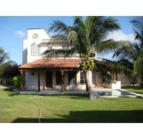 Foto de casa en venta en  , alfredo v bonfil, benito juárez, quintana roo, 2236564 No. 01