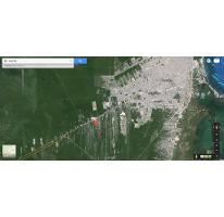 Foto de terreno comercial en venta en, alfredo v bonfil, benito juárez, quintana roo, 2299377 no 01