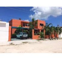 Foto de casa en venta en  , alfredo v bonfil, benito juárez, quintana roo, 2592428 No. 01