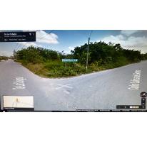 Foto de terreno comercial en venta en  , alfredo v bonfil, benito juárez, quintana roo, 2599486 No. 01