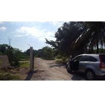 Foto de terreno habitacional en venta en  , alfredo v bonfil, benito juárez, quintana roo, 2626704 No. 01