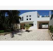 Foto de casa en venta en  , alfredo v bonfil, benito juárez, quintana roo, 2656691 No. 01