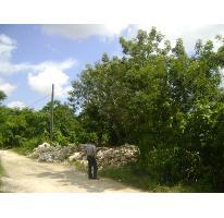 Foto de terreno comercial en venta en  , alfredo v bonfil, benito juárez, quintana roo, 2686233 No. 01