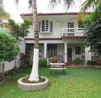 Foto de casa en venta en  , alfredo v bonfil, benito juárez, quintana roo, 3338803 No. 01