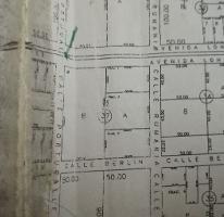 Foto de terreno habitacional en venta en  , alfredo v bonfil, benito juárez, quintana roo, 3572612 No. 01