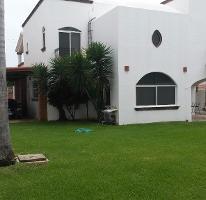 Foto de casa en venta en  , alfredo v bonfil, benito juárez, quintana roo, 3739747 No. 01