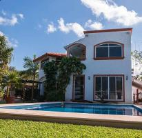 Foto de casa en venta en  , alfredo v bonfil, benito juárez, quintana roo, 3946788 No. 01
