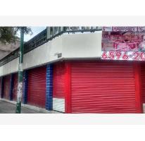 Foto de local en venta en  , algarin, cuauhtémoc, distrito federal, 2669527 No. 01