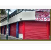 Foto de local en venta en  , algarin, cuauhtémoc, distrito federal, 2839582 No. 01