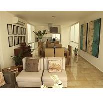 Foto de departamento en venta en  , algarrobos desarrollo residencial, mérida, yucatán, 1075319 No. 01