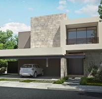 Foto de casa en condominio en venta en, algarrobos desarrollo residencial, mérida, yucatán, 1091521 no 01