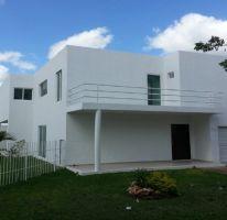 Foto de casa en venta en, algarrobos desarrollo residencial, mérida, yucatán, 1096329 no 01
