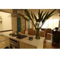 Foto de departamento en venta en  , algarrobos desarrollo residencial, mérida, yucatán, 1105535 No. 01