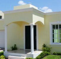 Foto de casa en venta en, algarrobos desarrollo residencial, mérida, yucatán, 1134033 no 01