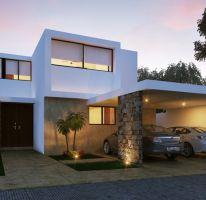 Foto de casa en venta en, algarrobos desarrollo residencial, mérida, yucatán, 1183261 no 01