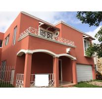 Foto de casa en venta en  , algarrobos desarrollo residencial, mérida, yucatán, 1187193 No. 01