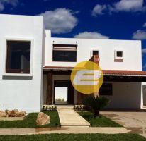 Foto de casa en venta en, algarrobos desarrollo residencial, mérida, yucatán, 1631640 no 01