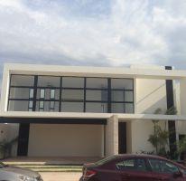 Foto de casa en venta en, algarrobos desarrollo residencial, mérida, yucatán, 1808412 no 01