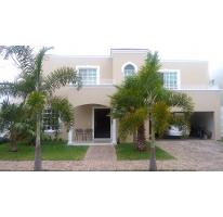 Foto de casa en venta en, algarrobos desarrollo residencial, mérida, yucatán, 1898690 no 01