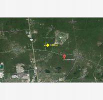 Foto de terreno habitacional en venta en, algarrobos desarrollo residencial, mérida, yucatán, 2108134 no 01
