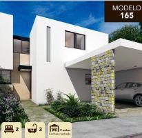 Foto de casa en venta en, algarrobos desarrollo residencial, mérida, yucatán, 2144222 no 01