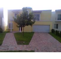 Foto de casa en venta en  , algarrobos desarrollo residencial, mérida, yucatán, 2237420 No. 01