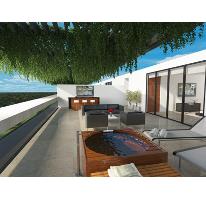 Foto de departamento en venta en  , algarrobos desarrollo residencial, mérida, yucatán, 2298973 No. 01