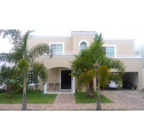 Foto de casa en venta en  , algarrobos desarrollo residencial, mérida, yucatán, 2314590 No. 01