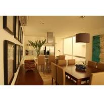 Foto de departamento en venta en  , algarrobos desarrollo residencial, mérida, yucatán, 2332035 No. 01