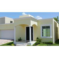 Foto de casa en venta en  , algarrobos desarrollo residencial, mérida, yucatán, 2339397 No. 01