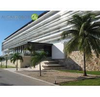 Foto de departamento en venta en  , algarrobos desarrollo residencial, mérida, yucatán, 2349730 No. 01