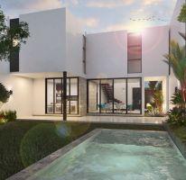 Foto de casa en venta en, algarrobos desarrollo residencial, mérida, yucatán, 2354472 no 01