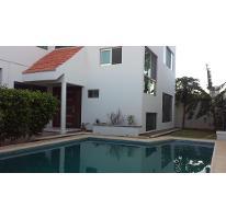 Foto de casa en venta en  , algarrobos desarrollo residencial, mérida, yucatán, 2452238 No. 01
