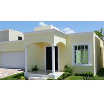 Foto de casa en venta en  , algarrobos desarrollo residencial, mérida, yucatán, 2535062 No. 01