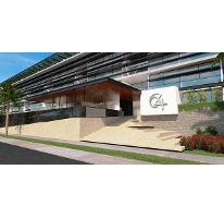 Foto de departamento en venta en  , algarrobos desarrollo residencial, mérida, yucatán, 2586408 No. 01
