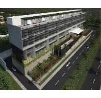 Foto de departamento en venta en  , algarrobos desarrollo residencial, mérida, yucatán, 2597110 No. 01