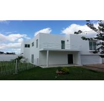 Foto de casa en venta en  , algarrobos desarrollo residencial, mérida, yucatán, 2598096 No. 01