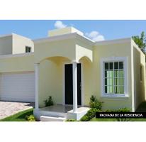 Foto de casa en venta en  , algarrobos desarrollo residencial, mérida, yucatán, 2608519 No. 01
