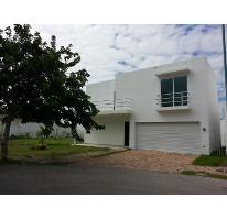 Foto de casa en venta en  , algarrobos desarrollo residencial, mérida, yucatán, 2616031 No. 01