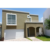 Foto de casa en venta en  , algarrobos desarrollo residencial, mérida, yucatán, 2619469 No. 01