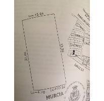Foto de terreno habitacional en venta en  , algarrobos desarrollo residencial, mérida, yucatán, 2632141 No. 01