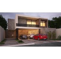 Foto de casa en venta en  , algarrobos desarrollo residencial, mérida, yucatán, 2734458 No. 01