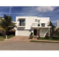 Foto de casa en venta en  , algarrobos desarrollo residencial, mérida, yucatán, 2980623 No. 01