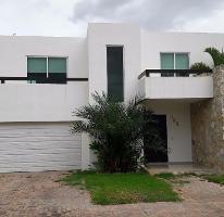 Foto de casa en venta en  , algarrobos desarrollo residencial, mérida, yucatán, 3059886 No. 01
