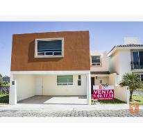 Foto de casa en venta en  8, bosques de granada, san pedro cholula, puebla, 2782031 No. 01
