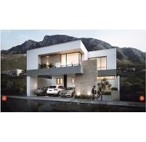 Foto de casa en venta en alhambra , cantizal, santa catarina, nuevo león, 0 No. 01