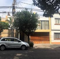 Foto de casa en venta en alhambra , portales sur, benito juárez, distrito federal, 3923163 No. 01